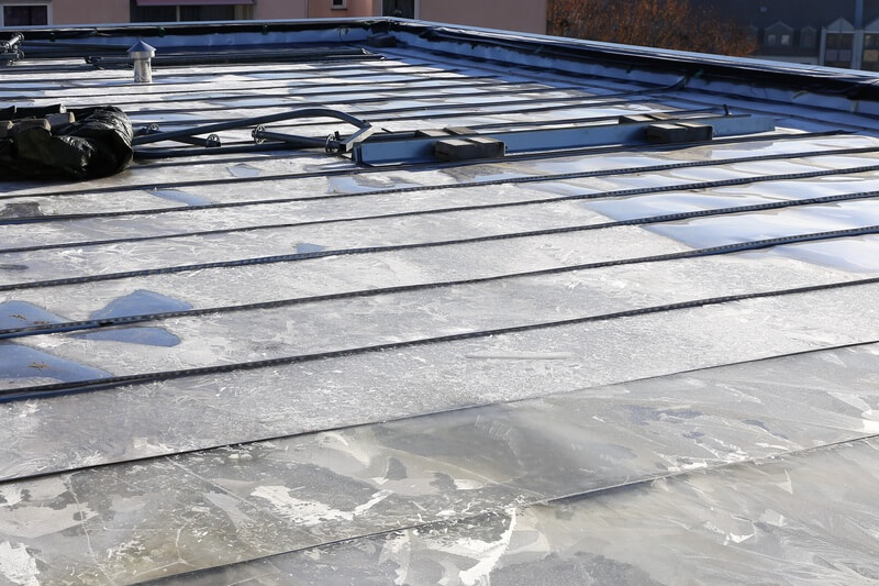 Flat Roofing Exeter Devon