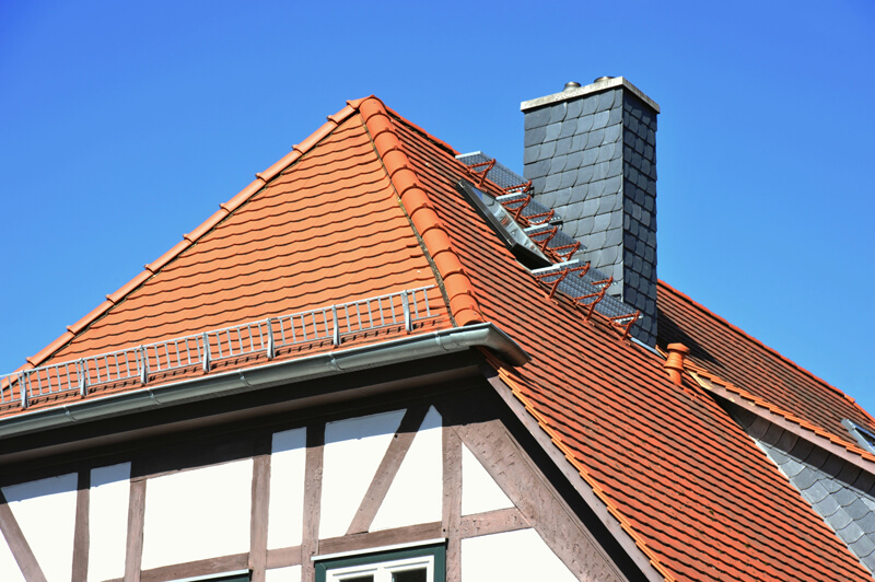 Roofing Lead Works Exeter Devon