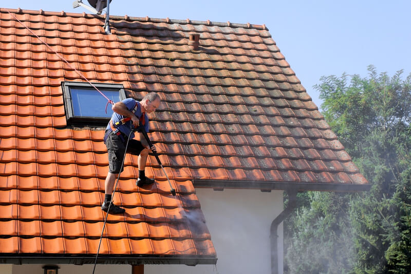 Roof Maintenance Exeter Devon