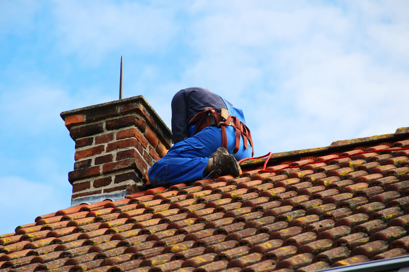 Roofing Services in Exeter Devon