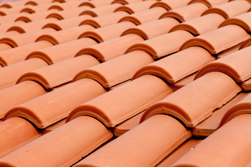 Tile Roofing Exeter Devon